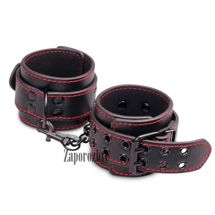 Наручники Bondage Fetish Pleasure Handcuffs Lovetoy