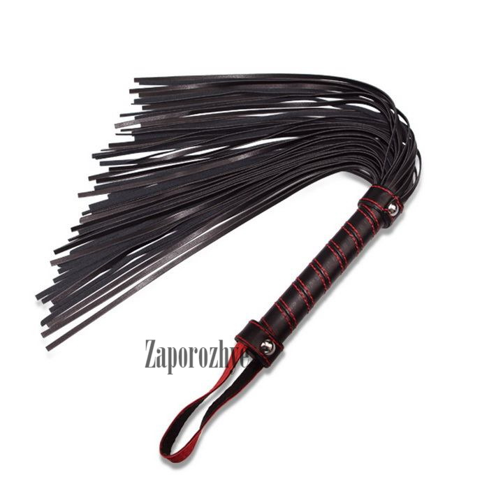 Плетка Bondage Fetish Beginners Flogger Lovetoy