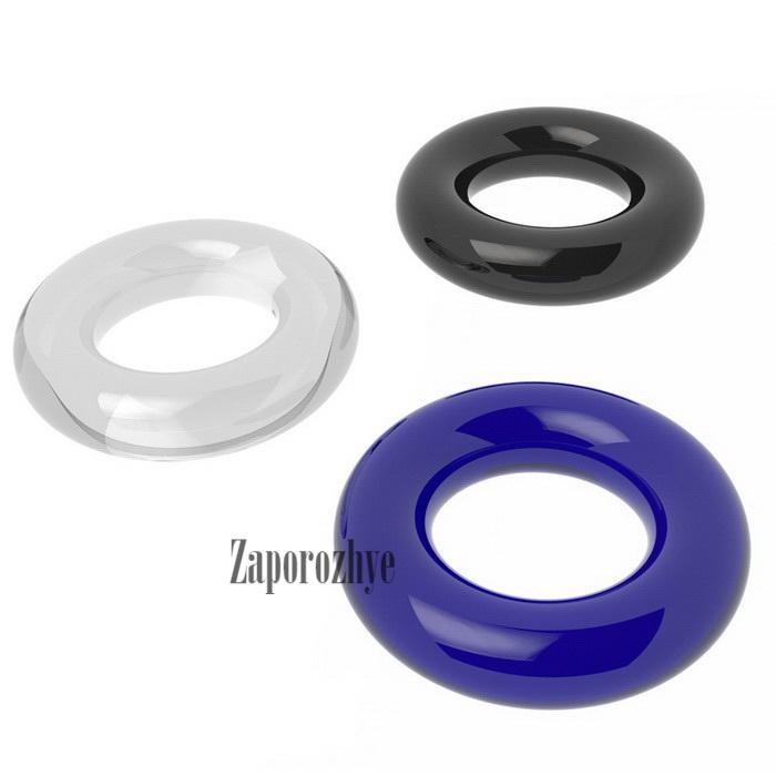 Набор эрекционных колец Power Plus Triple Donut Ring Set Lovetoy